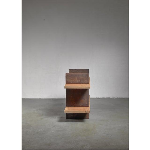 Angelo Mangiarotti Angelo Mangiarotti Shelves, Italy For Sale - Image 4 of 7