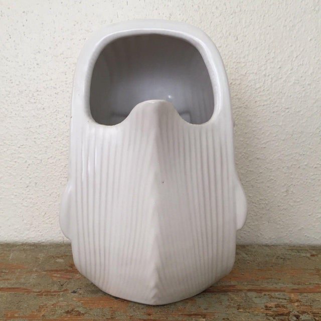 Jonathan Adler Signed White Whale Pitcher - Image 4 of 6