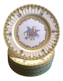 Image of Royal Worcester Dinnerware