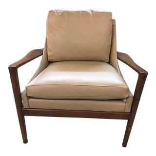 The MT Company Ebonwood Chair For Sale