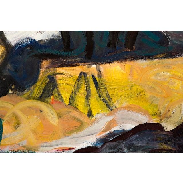 "William Eckhardt Kohler, ""Kailash"" For Sale - Image 4 of 8"