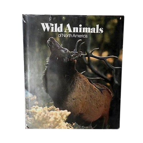 Wild Animals of North America, 1st Edition - Image 1 of 10