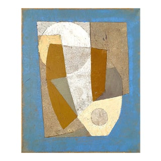 "Jeremy Annear Painting, ""Ideas Series (Eclipse III)"" For Sale"