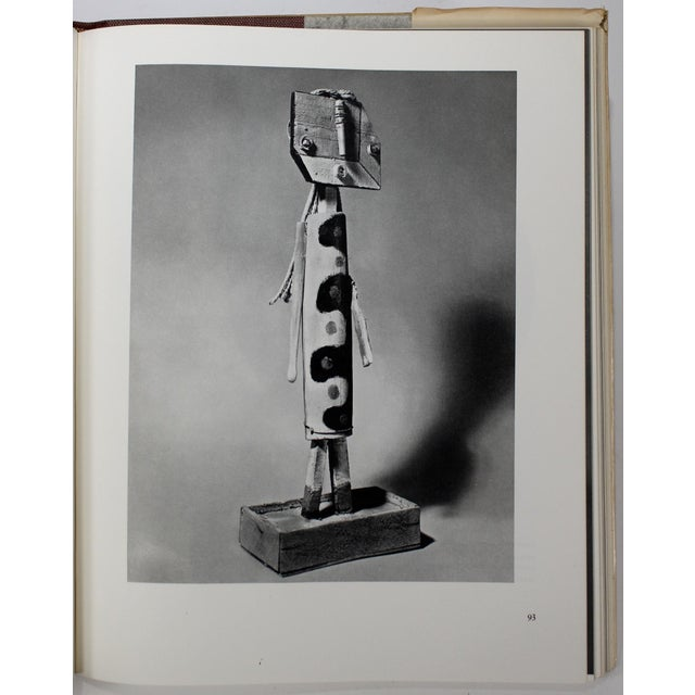 Paper The Sculpture of Picasso, First Edition For Sale - Image 7 of 13