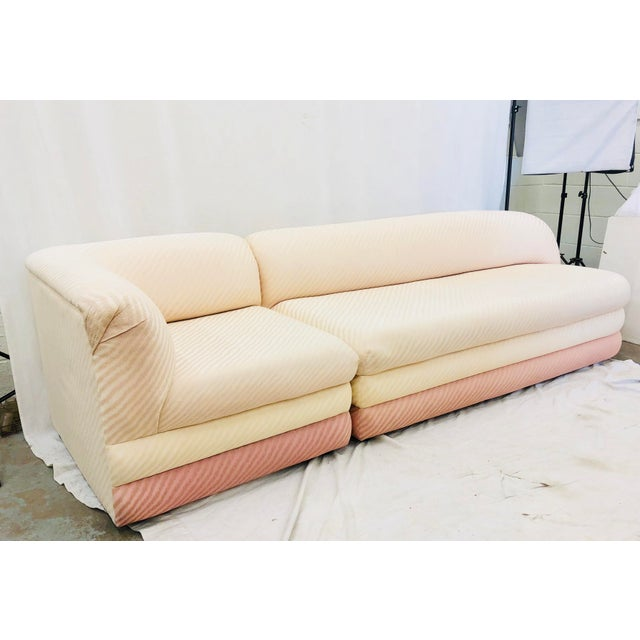Vintage Art Deco Modern Sofa For Sale - Image 13 of 13
