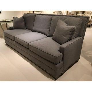 Vanguard Riverside Sofa Preview