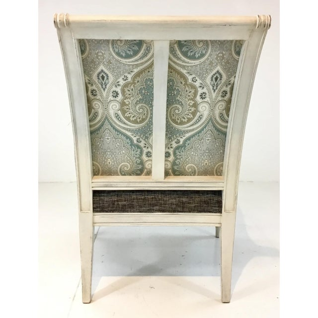Hickory Chair French Inspired Lucien Chair For Sale In Atlanta - Image 6 of 7