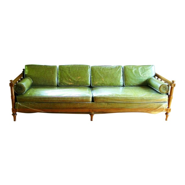American Of Martinsville Sofa
