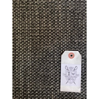 """Clarence House """"Brompton"""" Texture Fabric - 3 Yards For Sale"""