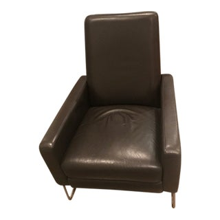 Design Within Reach Flight Recliner Chair For Sale