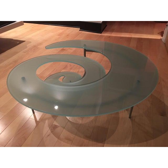 Cattelan Italia Spiral Coffee Table Chairish - The-cattelan-italias-spiral-was-designed-by-ca-nova-design
