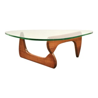 1940s Isamu Noguchi Coffee Table For Sale