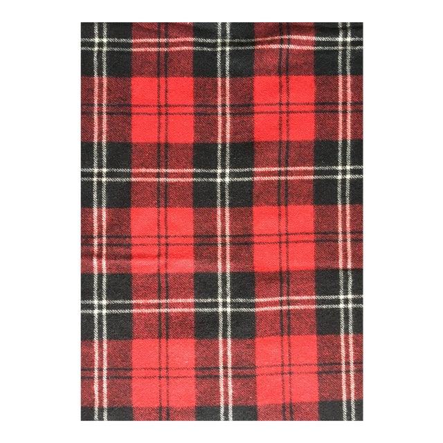Ralph Lauren Holiday Cashmere Tartan - Image 1 of 4