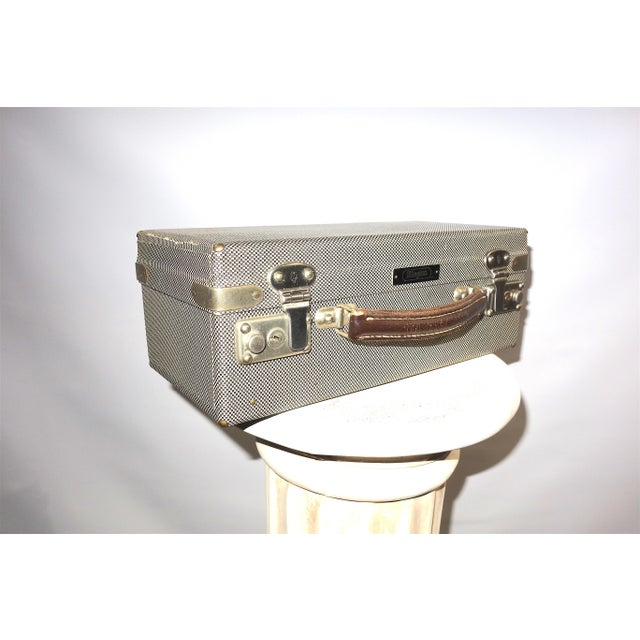 Cinema Lens & Equipment Carry Case Circa 1950s For Sale - Image 4 of 6
