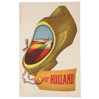 See Holland (Dutch Shoe) by Cor v. Velsen For Sale