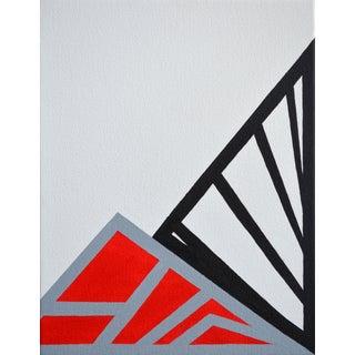 "Original ""Isosonic"" Painting"