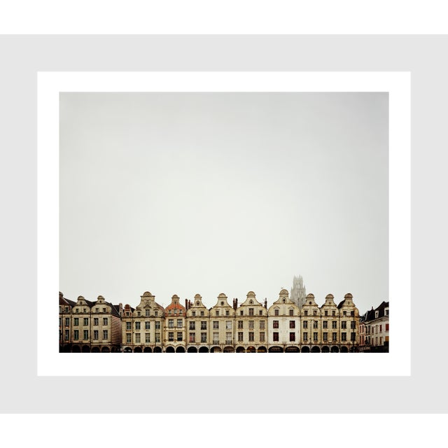 French Provincial Place Des Héros, Arras #18 Photograph by Guy Sargent For Sale - Image 3 of 4