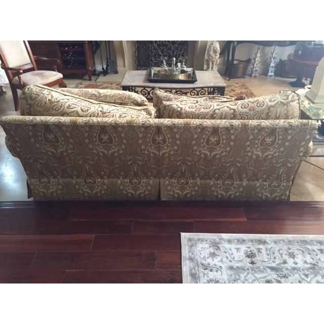 EJ Victor Roll Arm Sofa - Image 6 of 6