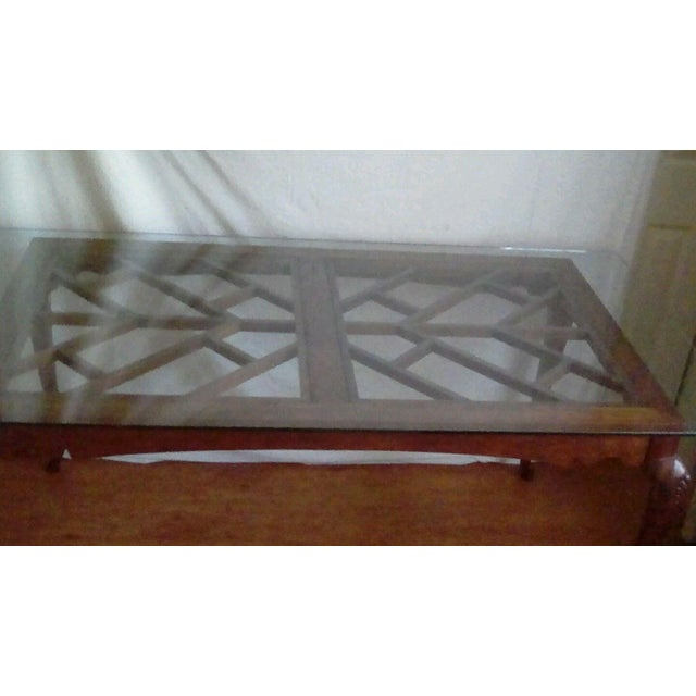 20th Century French Country Dining Table For Sale - Image 10 of 11