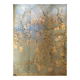 "Blossoming Almond Tree Carpet by Ege Axminster 98.4"" x 132"""