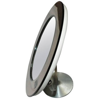 Italian Mid-Century Vanity Mirror by Rimadesio For Sale