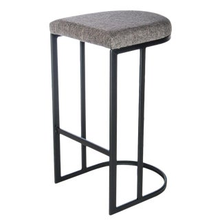 Statements by J Noah Bar Stool For Sale