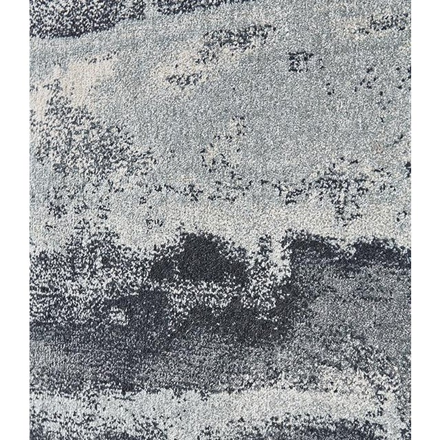 Bleecker Asphalt Rug by Feizy - 5′ × 8′ - Image 3 of 3
