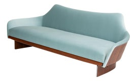 Image of Walnut Standard Sofas