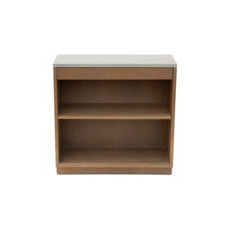 Modern Grey Bookshelf by Sligh Furniture Preview