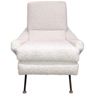 Trousdale Armchair by Martyn Lawrence Bullard For Sale