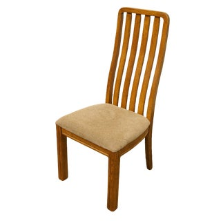 Thomasville Furniture Sundance Collection Mission Style Dining / Side Chair For Sale