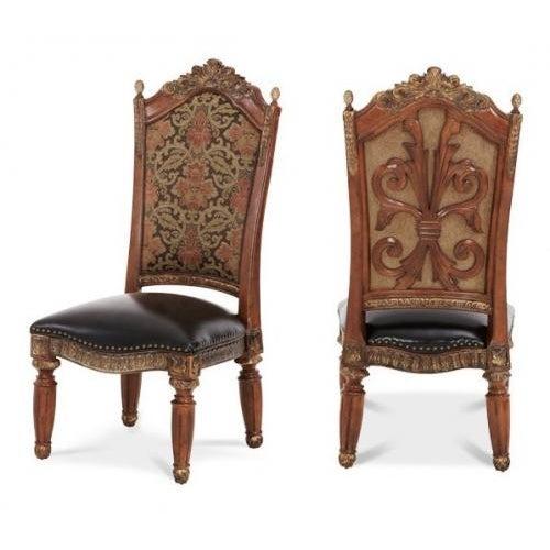 Aico Villa Valencia Side Chairs - Set of 4 - Image 2 of 7