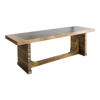 Damian Jones, Alltwen Console/Buffet Table, Usa, 2018 For Sale