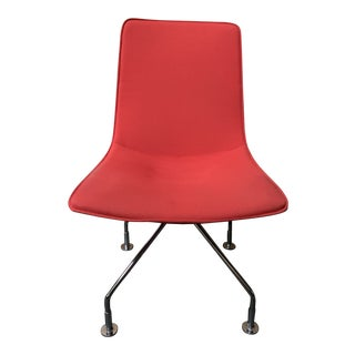 Lammhults Comet Lounge Chair For Sale