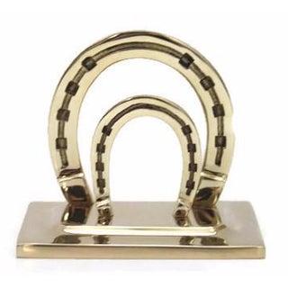 Equestrian Letter Holder