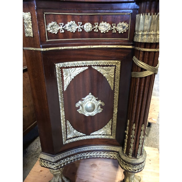 French Revolution Louis XVI Sideboard For Sale - Image 11 of 12