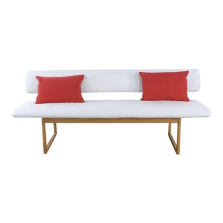 "Modern Borge Mogensen Sofa Model ""Øresund"" by Karl Andersson & Soner For Sale"