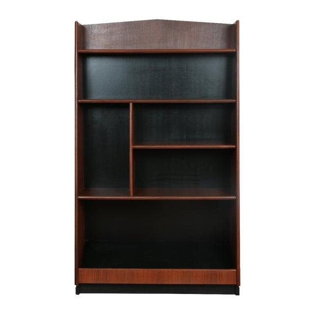 Vintage Asymmetrical Bookshelf - Image 1 of 9