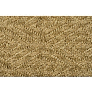 "Stark Studio Rugs, Pueblo, Seagrass, 2'6""x12 For Sale"