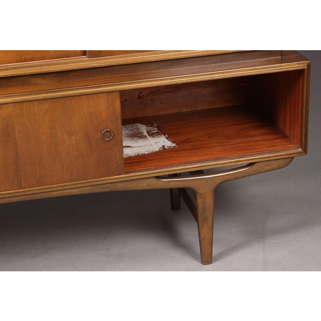 Danish Credenza From the 1950's - Image 6 of 10
