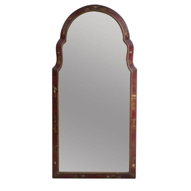 Friedman Brother's Chinoiserie Mirror - Image 2 of 5