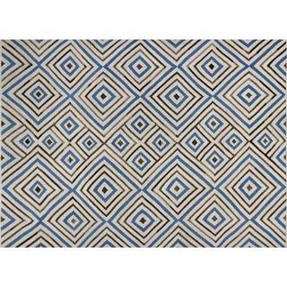 "Nalbandian - Contemporary Egyptian Kilim - 10' X 13'5"" For Sale"