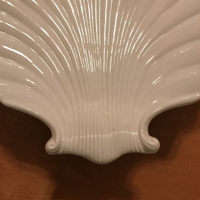 Large Italian Shell Bowl - Image 5 of 11