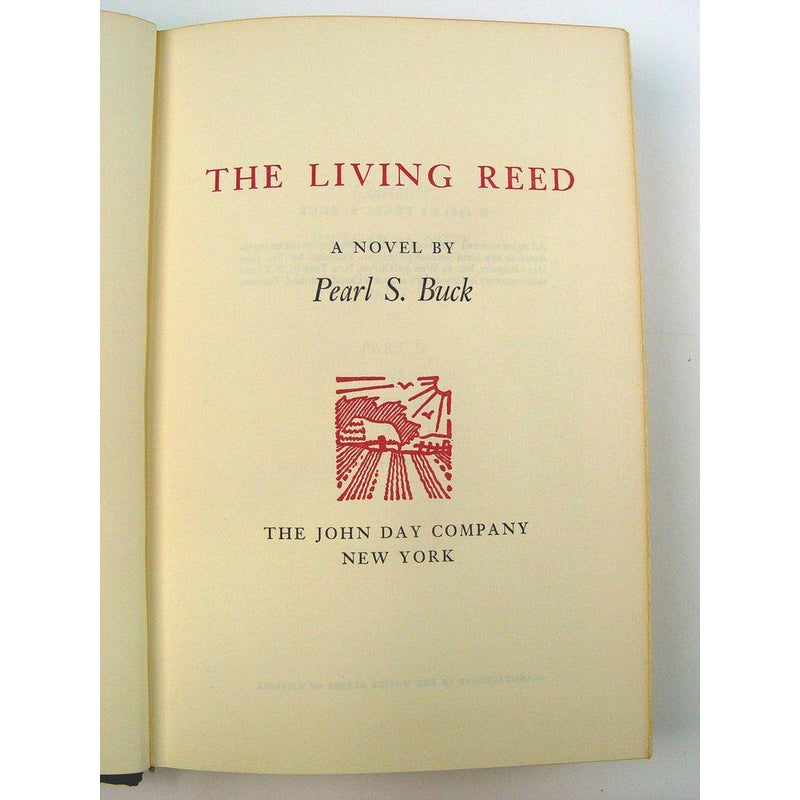 pearl buck the enemy essay Pearl sydenstricker buck, 1892 - 1973 pearl comfort sydenstricker was born on june 26, 1892, in hillsboro, west virginia her parents, absalom and caroline sydenstricker, were southern presbyterian missionaries, stationed in china.