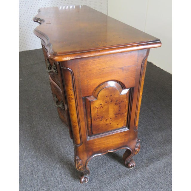 Victorian Style Commode For Sale - Image 4 of 11