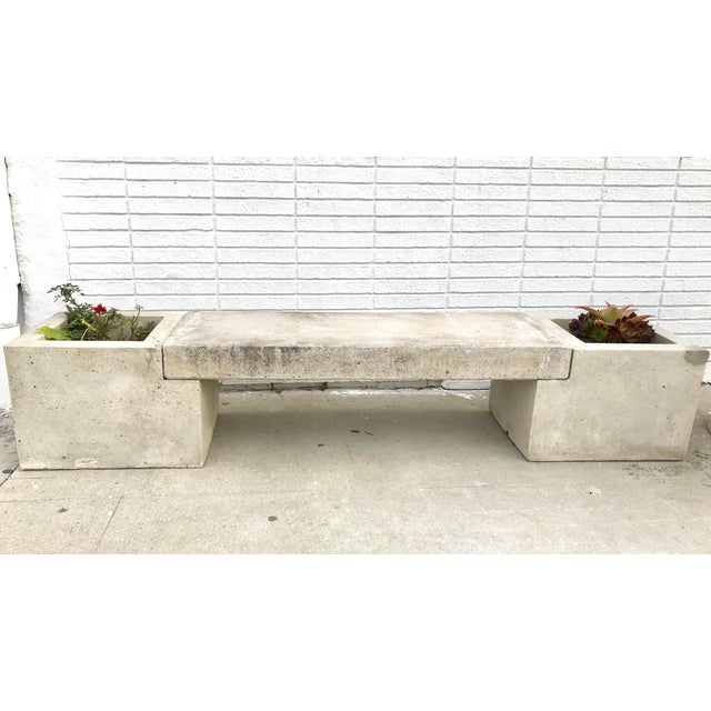 Dear Shoppers: We are moving. We don't want to take this planter bench with us. That's why we marked down the price from...