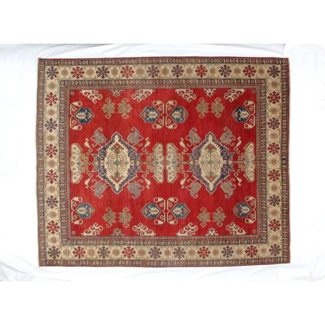 "Leon Banilivi Kazak Carpet - 8'6"" X 10'2"" - Image 2 of 8"