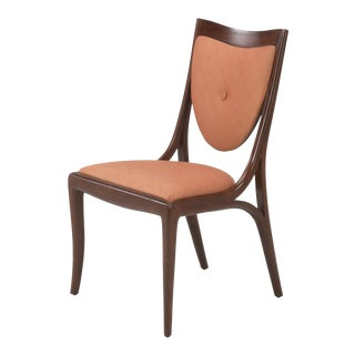Moserform George Brin Thomas Moser Sabina Side Dining Chair For Sale