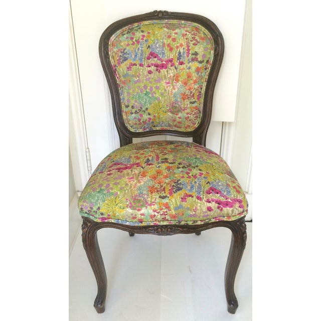 Liberty of London Accent Chair - Image 2 of 5