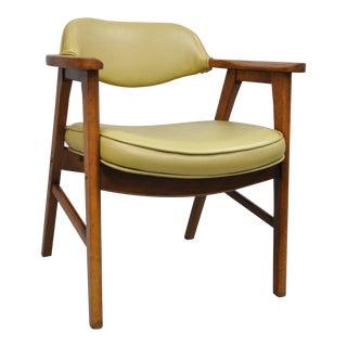 Mid-Century Modern Danish Style Armchair